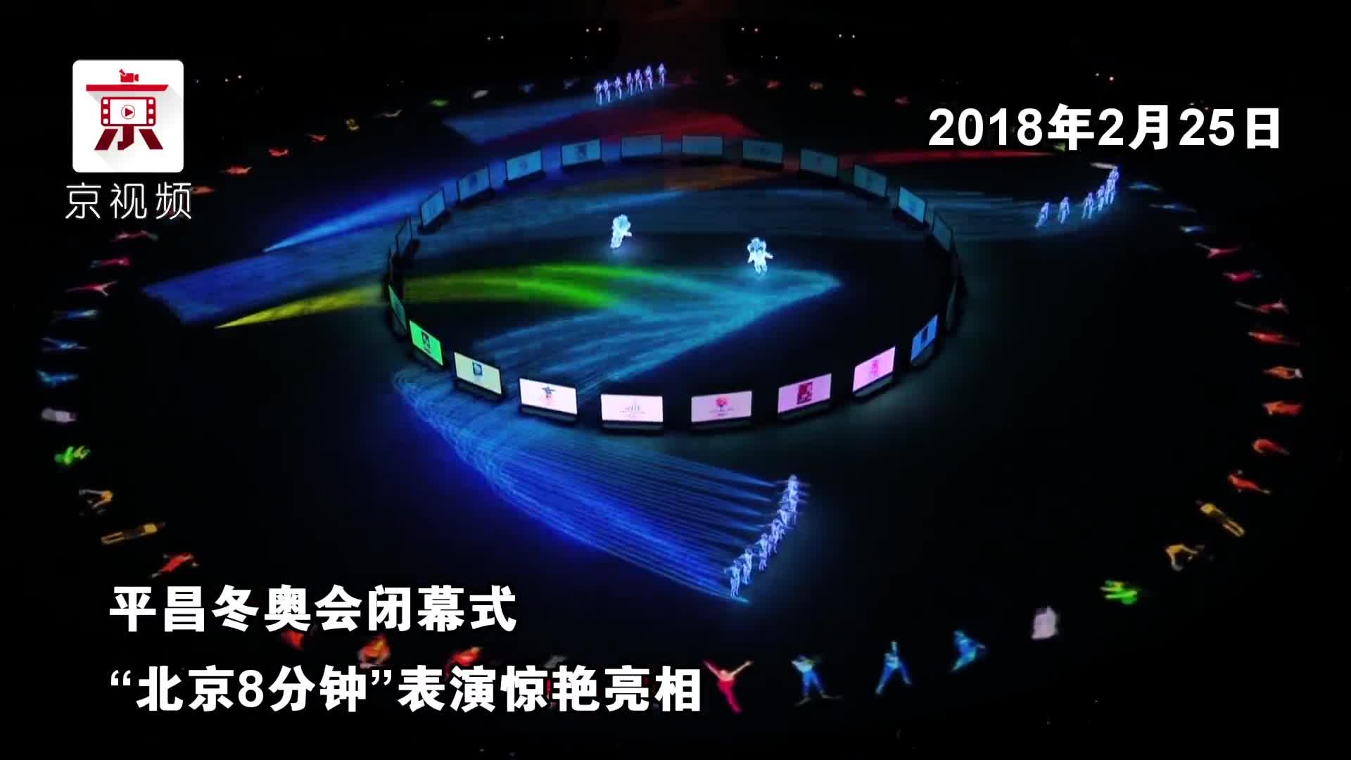 北京冬奥会筹办五周年!五年来,我们做了这些事