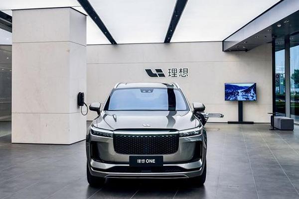 理想汽车赴美上市募资11亿美元 美团、字节、高瓴资本参与认购