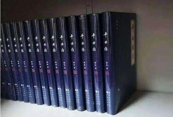 """【赢咖3财神】_《平安经》作者检讨,被群嘲的""""奇书""""还有多少真相未被揭开"""