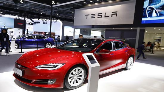 特斯拉将开放自动驾驶技术授权 进一步构建生态圈