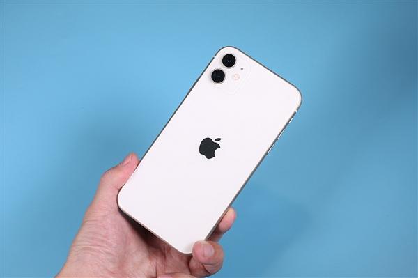 消息称苹果加大采购LG屏幕:6.1寸平价版iPhone 12最快10月开订