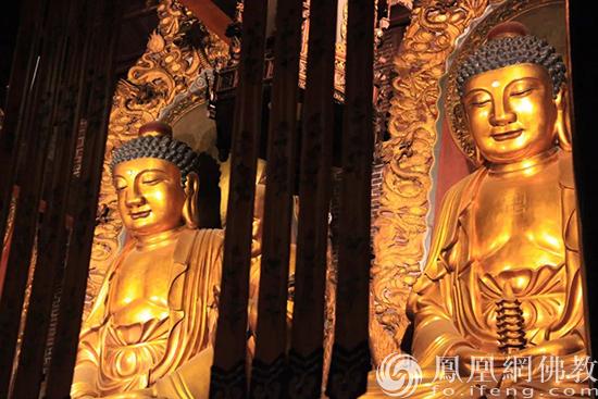 十个最基础的佛教常识,你都回答的上来吗?