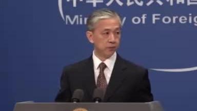 澳大利亚总理称欢迎中国崛起 中方回应