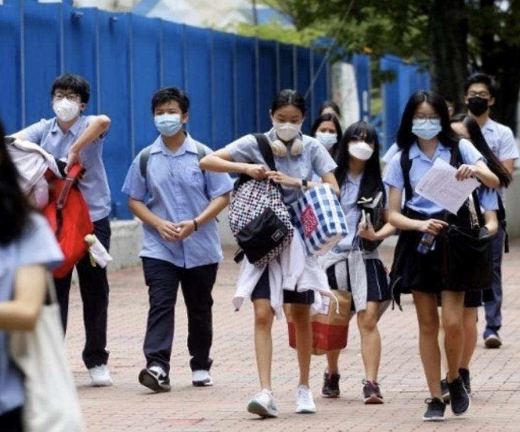 【炮兵社区app排名点击器】_香港教育局:全港学校将如期开学,只能网上授课