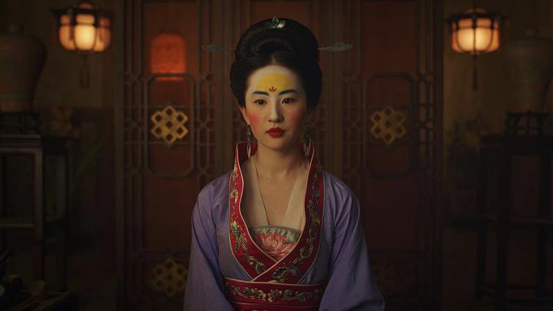 北美独家|《花木兰》线上发行影响:家庭观众将成主力,华裔影人恐遭打击