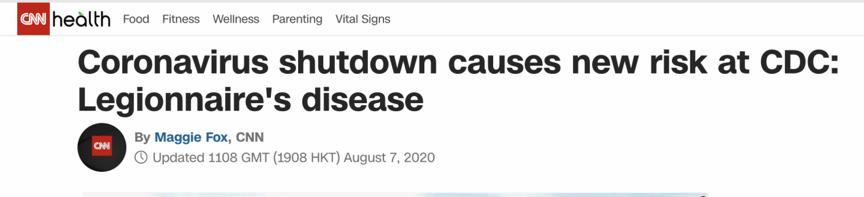 【微博营销方法】_美新冠疫情未平又爆新状况:多地现致命军团菌感染