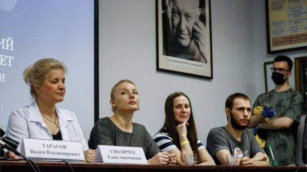 【郴州网站优化】_俄罗斯或于10月进行新冠疫苗大规模接种,俄官员:犹如太空竞赛