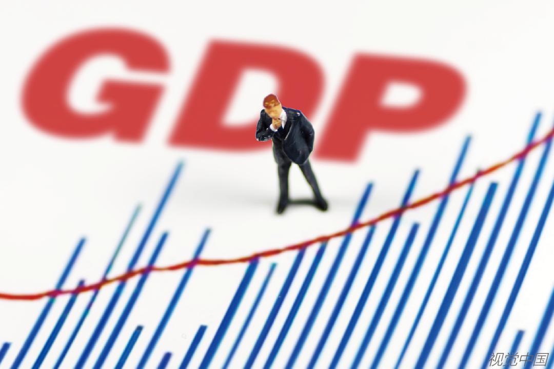 """31省份上半年gdp_31省份上半年GDP出炉16省份实现""""正增长"""""""