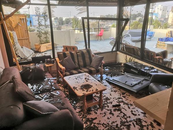 中国留学生亲历爆炸:与汶川大地震时成都震感无差