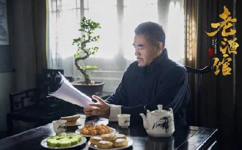 第26届白玉兰奖获奖名单:陈宝国闫妮夺视帝视后