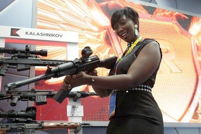 【chbtc】_外媒:俄罗斯申请在6个非洲国家建立军事基地