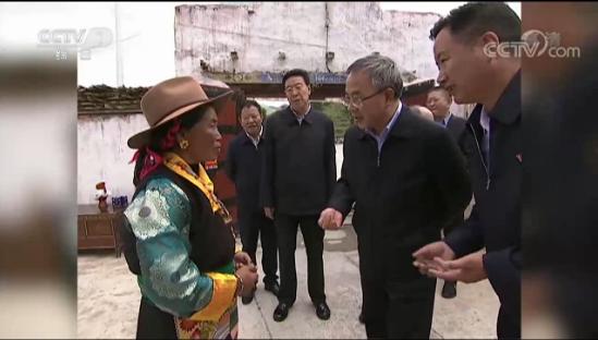 【常德草草免费直播在线观看】_胡春华首次以这个身份离京考察,地点选择在了西藏