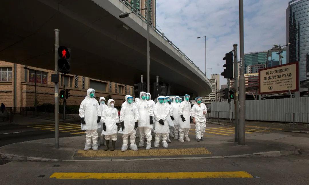【比特币】_侠客岛:他们是香港疫情的帮凶