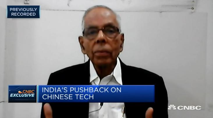 【百度恶意点击器】_印前官员:中印不是敌人 印度无法切断与中国经济关系