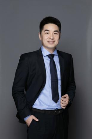 施耐德电气副总裁、数字化服务业务中国区负责人 张磊