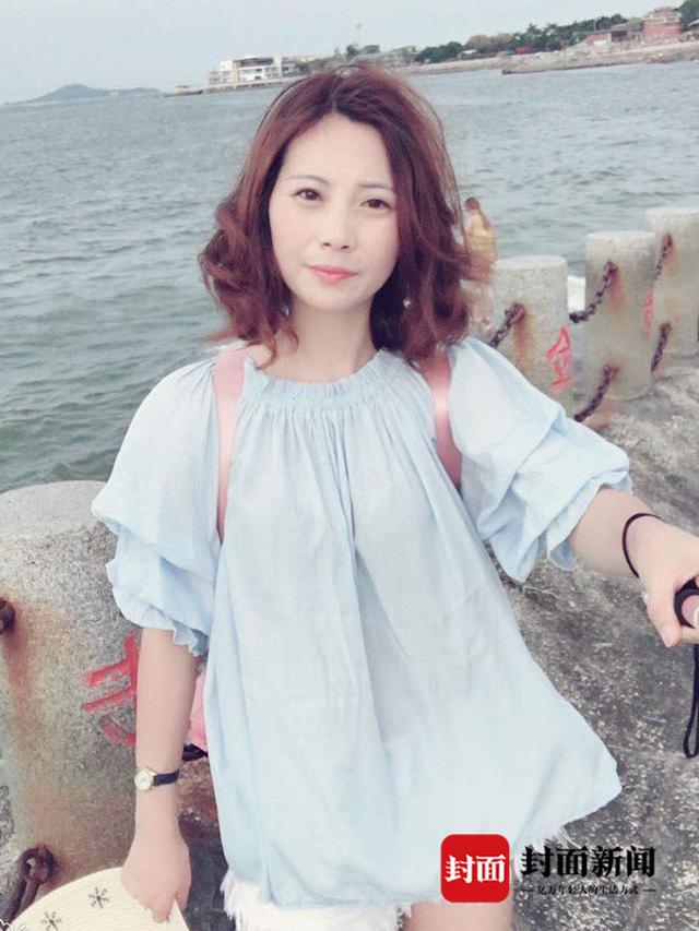 【ico365】_四川28岁女子菲律宾失联73天 失联当天早上还与母亲视频