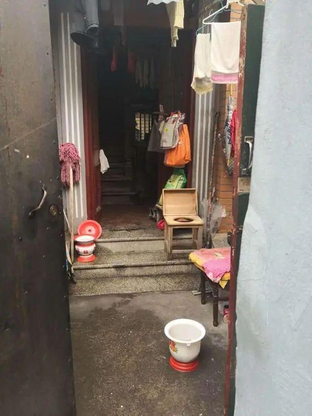 上海衡山路-复兴路历史文化风貌区,居民提供的生活环境图。