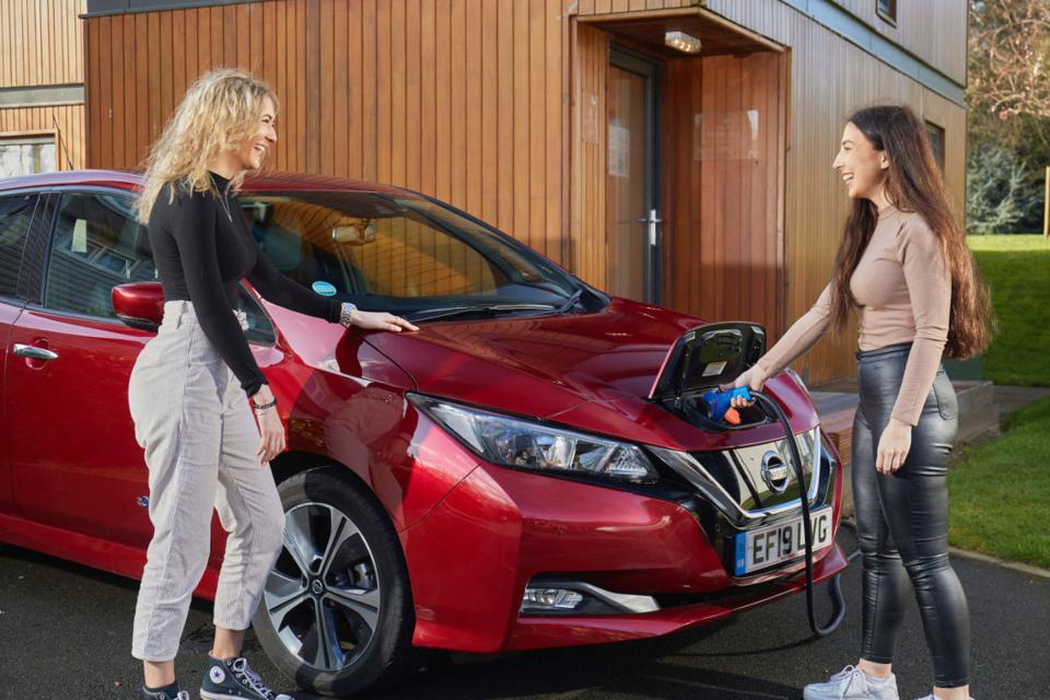 福布斯分析:电动汽车的普及会成为的电网负担吗?答案出乎意料