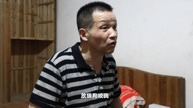 张玉环称曾遭6天6夜刑讯逼供:放狼狗咬我 希望追究责任