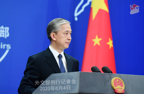 国际专家组何时赴武汉查找新冠源头?外交部回应