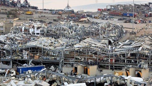 【比特币工厂】_黎巴嫩总统承认3周前就知道贝鲁特港有危险:但我不负责
