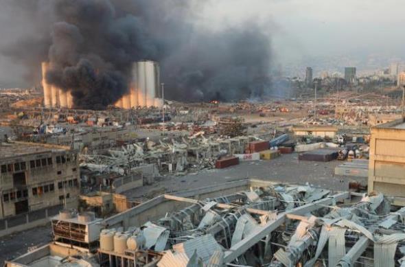 【jex】_联合国将向黎巴嫩拨出900万美元:这场危机需各方支持