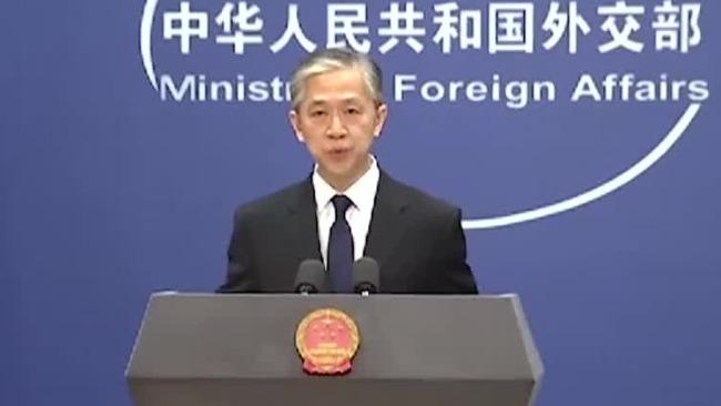 新西兰中止与香港《移交逃犯协定》 中方反制来了
