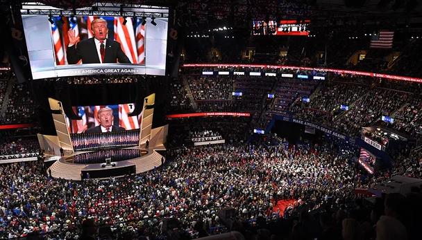 【搜索引擎优化培训】_受疫情影响 美共和党提名特朗普投票活动不对外开放