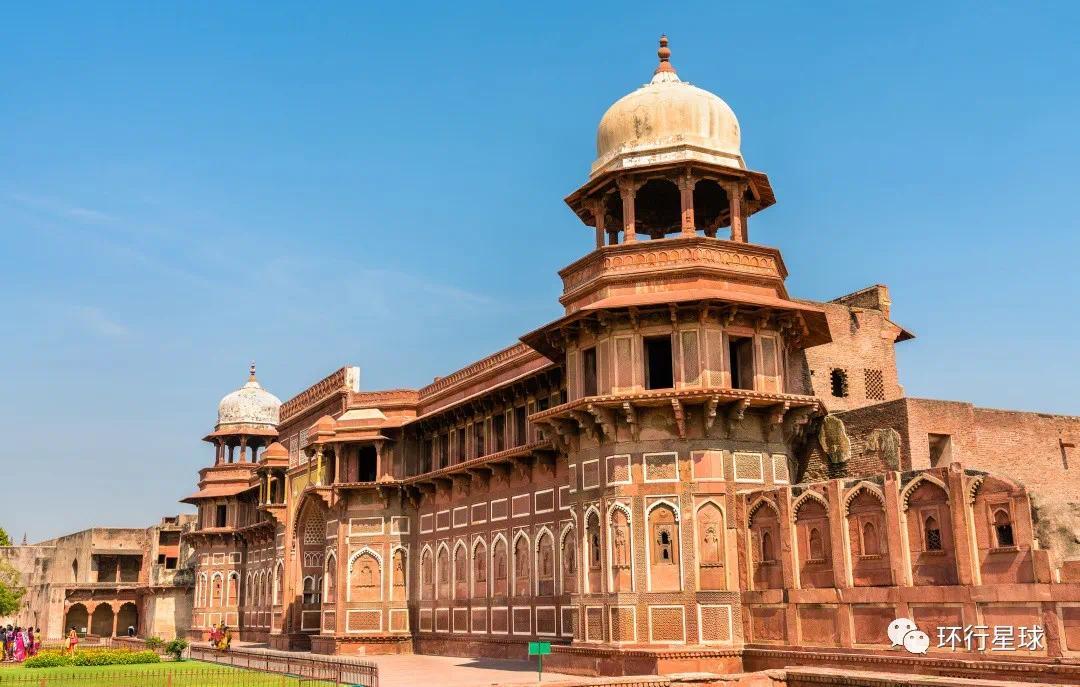 拉吉曼迪尔宫(Rajmandir Mahal)