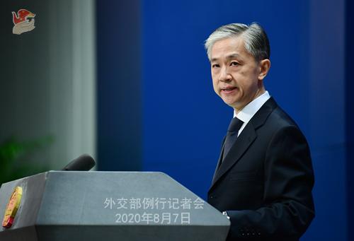【南雄网】_加拿大官员声称加公民在华被判死刑与孟晚舟事件有关,中方回应