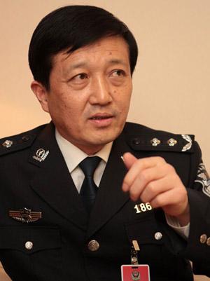 公安局原局长李长根卖官名录曝光!但为何拒绝公布?