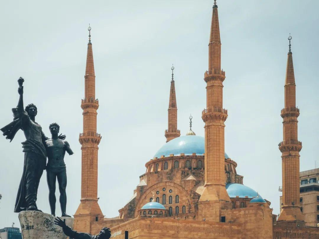 【thumb】_大爆炸的黎巴嫩,曾是人生最值得去的旅游目的地