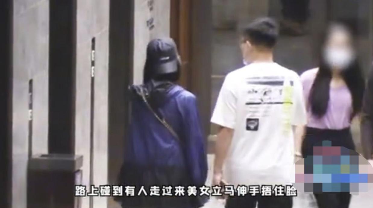 被曝同居不足半个月,宋妍霏宣布与张一山分手