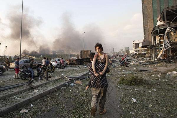 【华西村村长】_黎巴嫩大爆炸致4家医院损毁停诊,一医院18名医患当场死亡