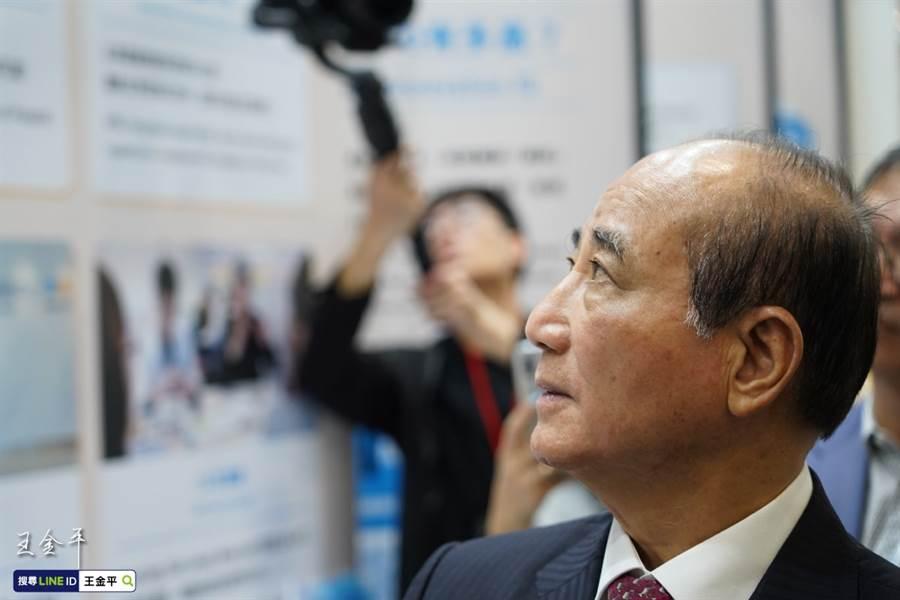 【搜索引擎研究】_王金平:李登辉曾要我筹组台湾国民党、选台湾地区领导人