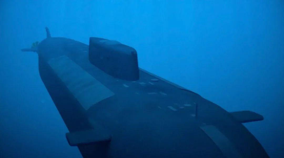 "【biki】_俄军测试""深海巨兽"":能摧毁航母战斗群,可制造百米海啸"