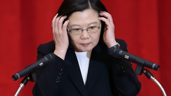 民进党当局解禁境外生赴台 为何只排除陆生?
