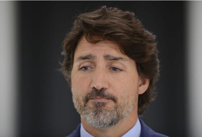 【百度竞价恶意点击】_加拿大的七月:政府陷入丑闻、新冠疫情反弹、现役军人闯入总督府