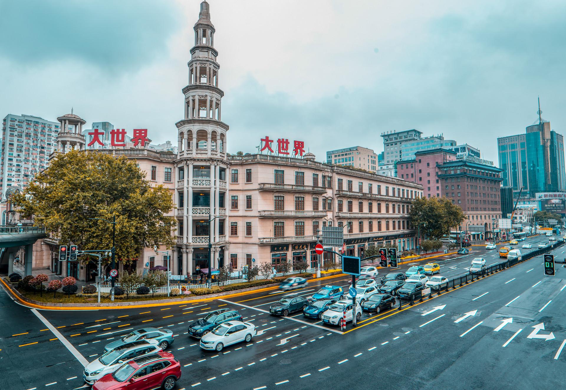 从民间统计看上海统计人的工匠精神