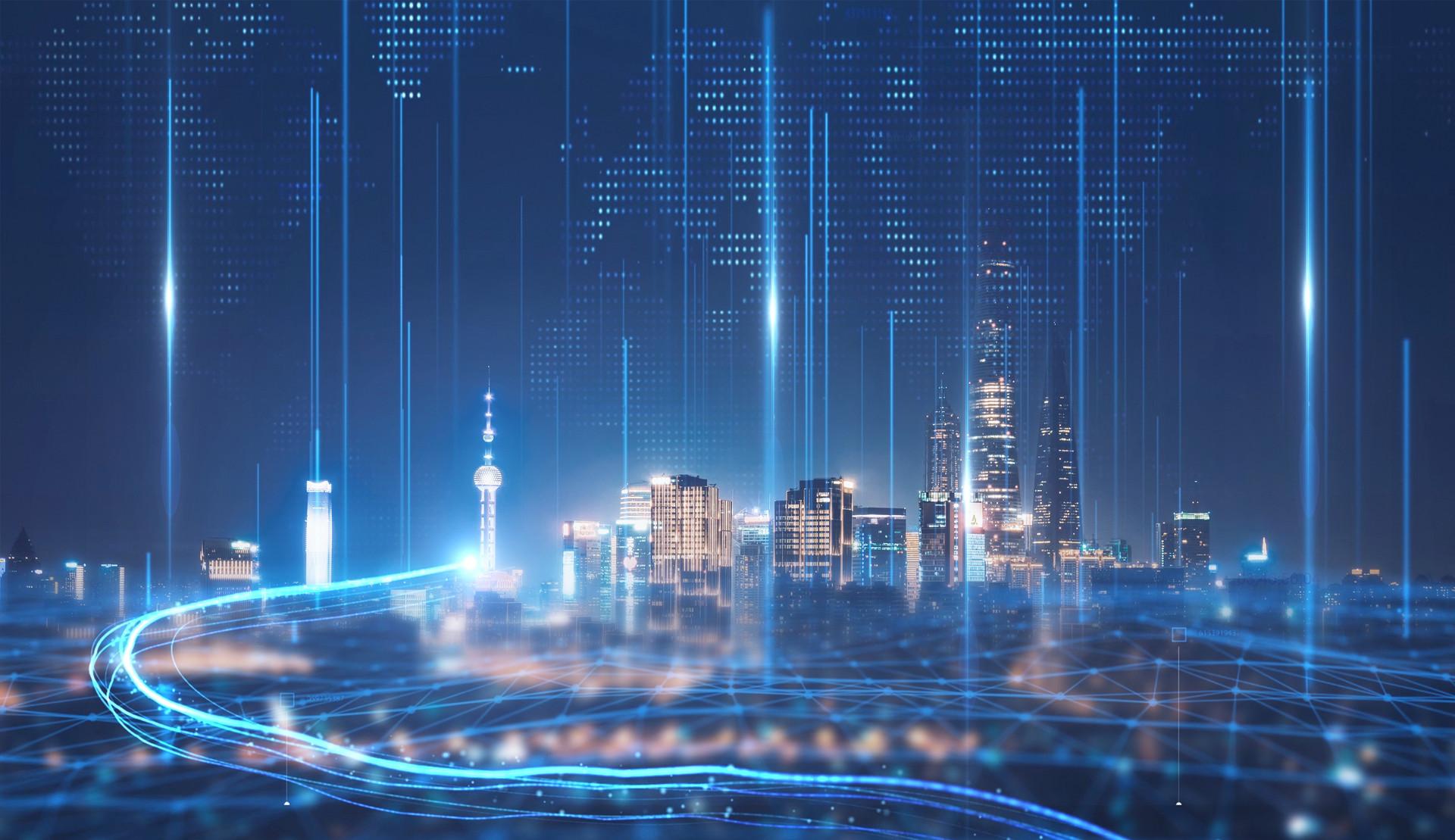 """把握""""5G+工业互联网""""机遇期 助力青岛抢占工业互联网制高点"""
