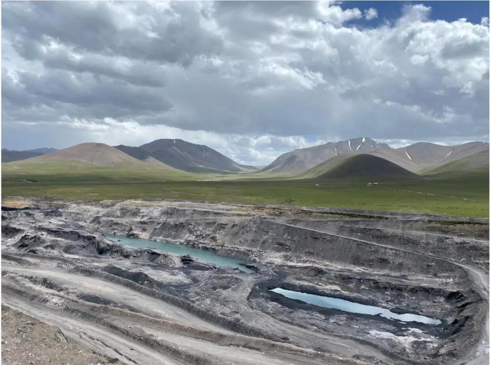 """【visa卡号生成】_青海""""隐形首富""""非法采煤赚百亿,谁在监管放水?谁在通风报信?"""