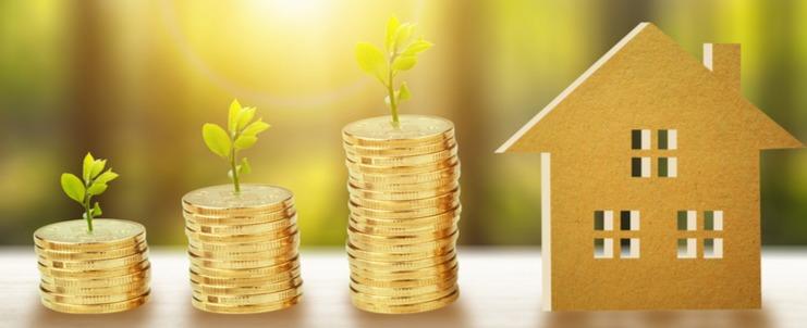 青岛新房价格同比上涨2.3% 二手房同比暴跌4.2%