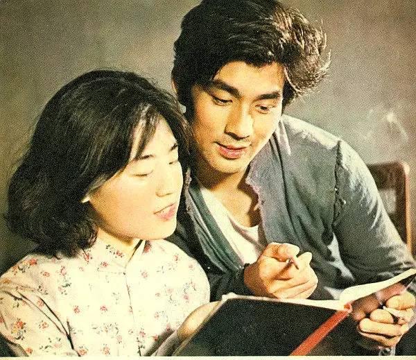 电影《牧马人》,1982