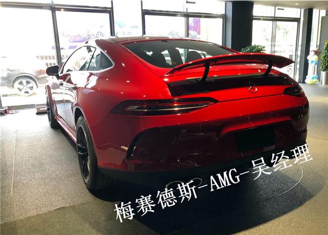 奔驰GT53报价2019款GT53现车售价多少钱
