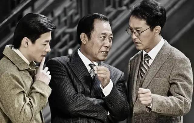 电视剧《潜伏》,2009