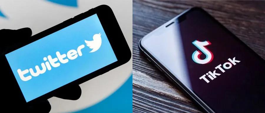 """【网站流量统计】_推特与TikTok谈判收购?TikTok:对""""市场传言""""不予置评"""