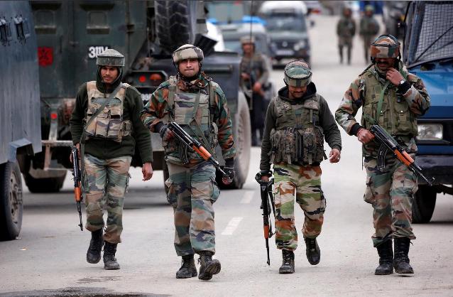 "【google统计】_印军被控在克什米尔""杀良冒功"",把平民当恐怖分子射杀"
