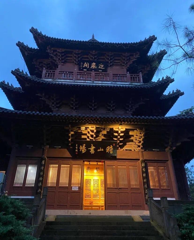 不是乌镇西塘,被《国家地理杂志》评为最具人气的江南水乡,居然是它!