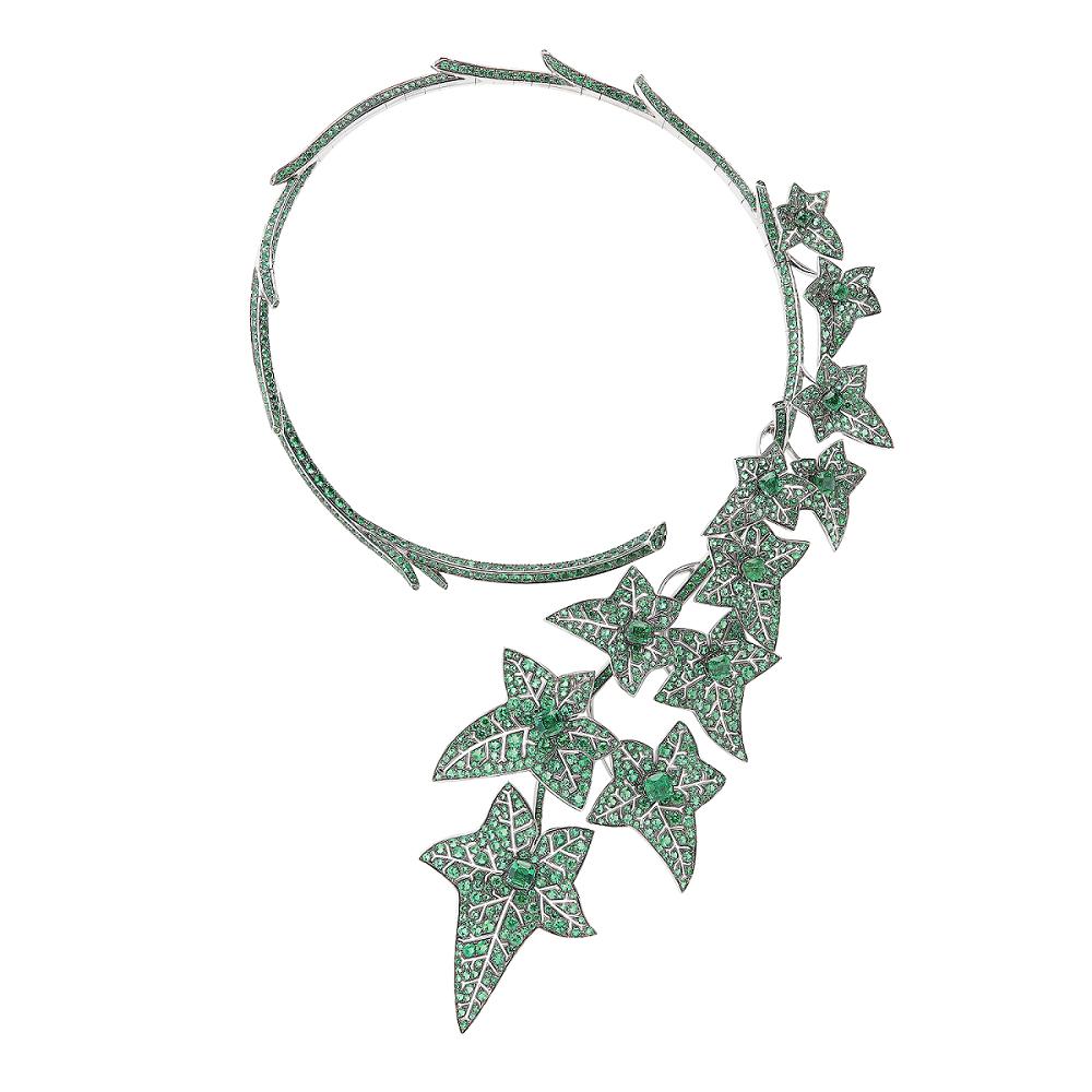 独具品味的法国高级珠宝世家Boucheron宝诗龙北京SKP精品店盛大开幕