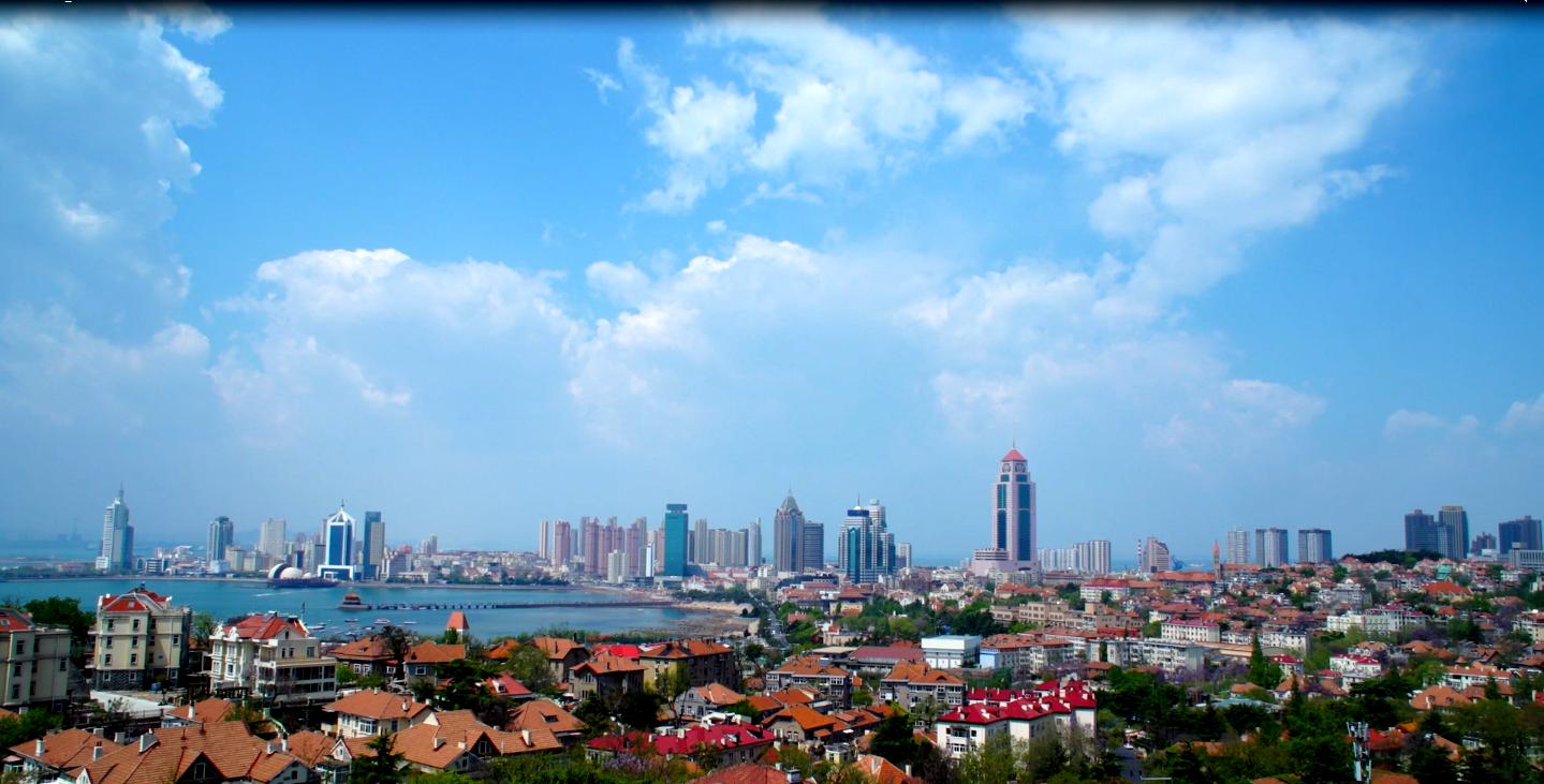 上海在青岛的哪个方向 青岛看上海是什么方向